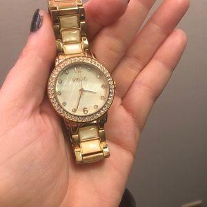 Small women's watch